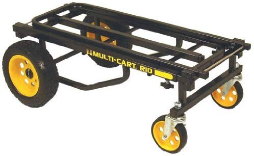 Rock-N-Roller R10RT Multi Cart