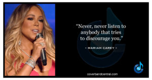 Mariah Carey quote